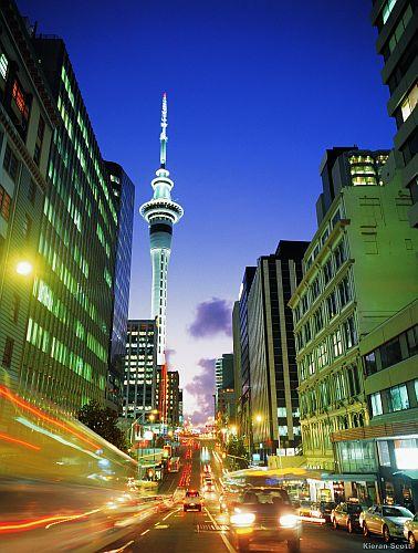 Auckland-CBD