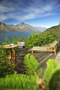 Azur Luxury Retreat Queenstown