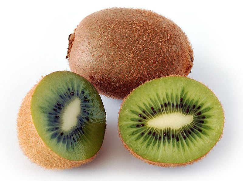 Kiwifruit aka Chinese Gooseberry