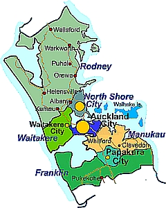 Map-of-Auckland-Region
