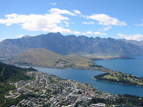 Gondola-View-Queenstown-Remarkables