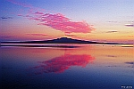 sm-Rangitoto-at-Sunset
